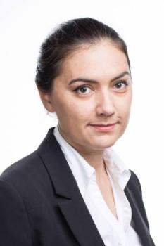 Зимина Дина Викторовна