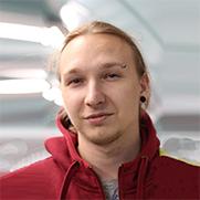 Коснырев Вячеслав