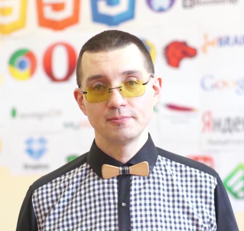 Государев Илья Борисович