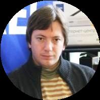 Елисеев Игорь Владимирович