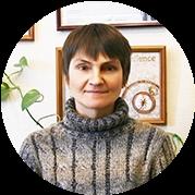 Платунова Светлана Михайловна