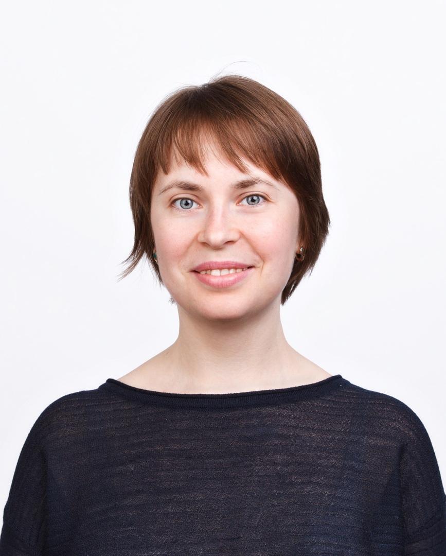 Булатова Ксения