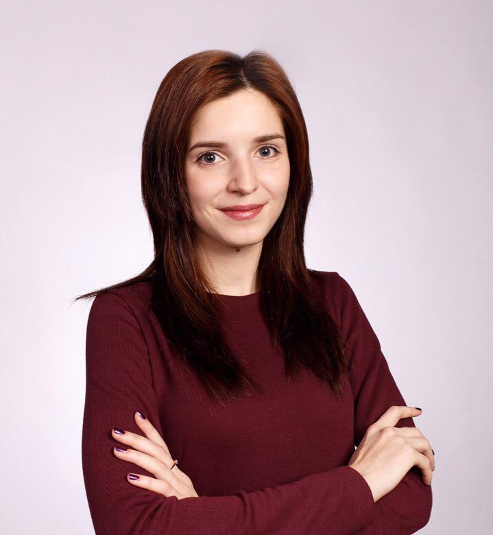 Дарья Полякова