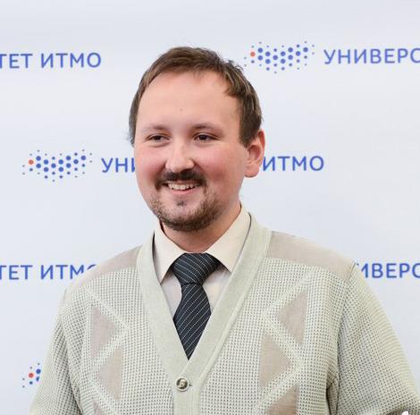 Сивинский Станислав Андреевич