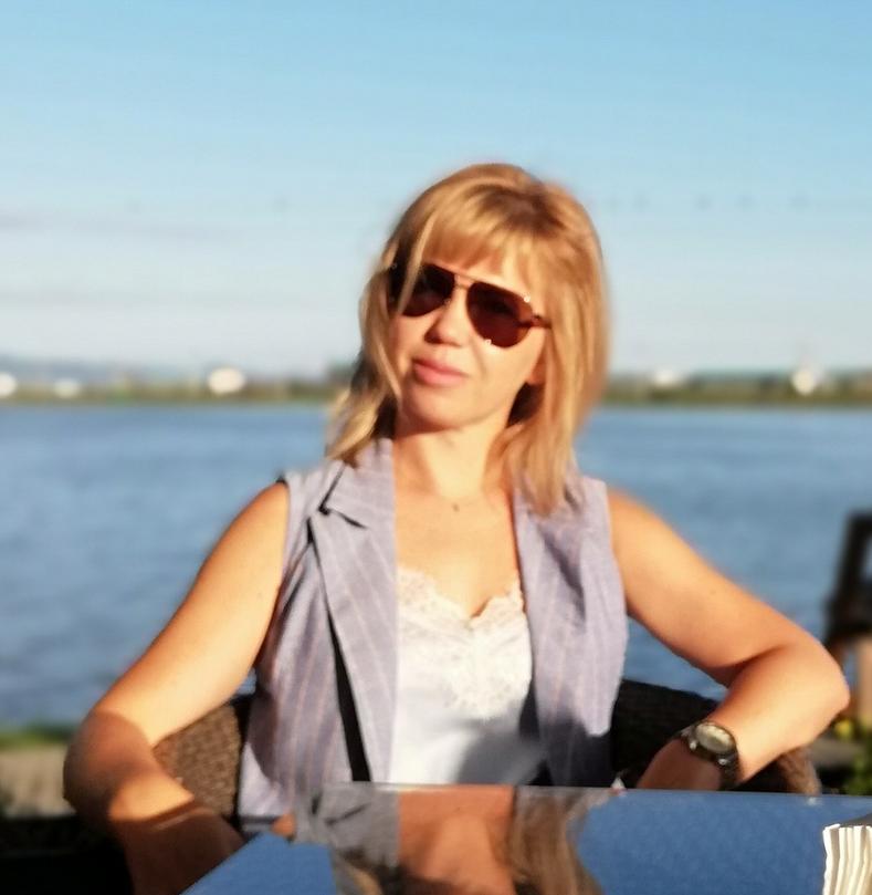 Евгения Почкаева