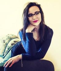 Нина Мармышева
